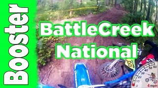 Battle Creek Hare Scramble [Round 8-9, 2015]