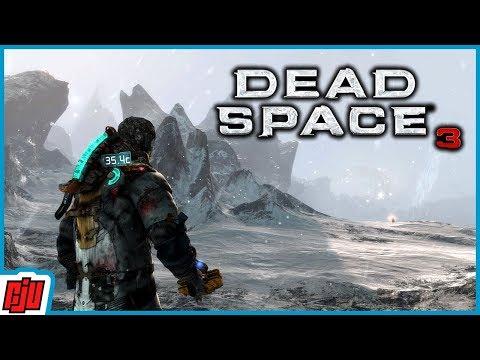 Dead Space 3 Part 8 | Horror Game | PC Gameplay Walkthrough