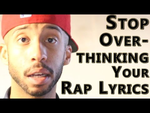 "How To Rap: The UNCENSORED TRUTH About ""Lyrical Structure Patterns"""