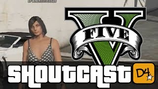 GTA 5 Online Shoutcast! - Episode 2 (Trolling a Girl)