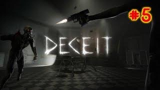 Deceit #5  | LIVE STREAM