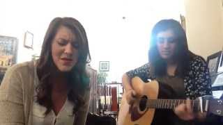 Counting Stars- One Republic (cover by Nadia Keilani and Jasmine Keilani)
