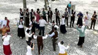 Traditional Portuguese Madeiran Music & Dance | Cultural de San Antonio