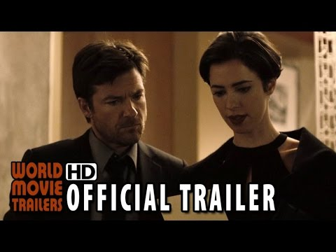 Download The Gift Official Trailer (2015) - Joel Edgerton Movie HD