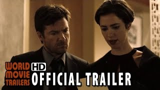The Gift Official Trailer (2015) - Joel Edgerton Movie HD