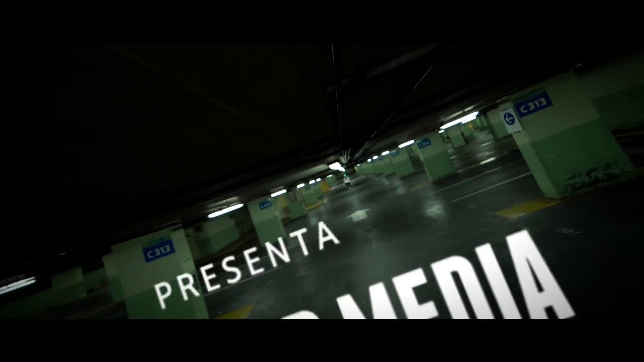 Trueno Neón (Oficial Vídeo)