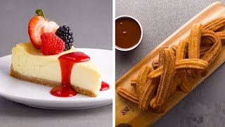 These Clever Dessert Ideas Are Totally Out-Of-The-Box! | Dessert Hacks and Upgrades by So Yummy