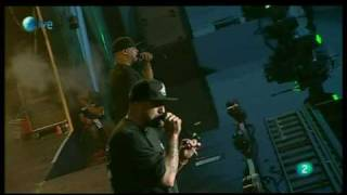 Cypress Hill - Weed Medley - Rock In Rio Madrid 2010 HQ