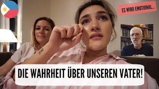 DIE WAHRHEIT ÜBER UNSEREN VATER! | 05.03.2018 | ✫ANKAT✫