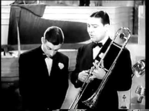 Washboard blues --Rockin'Chair- Hoagy Carmichael and Jack Teagarden 1939