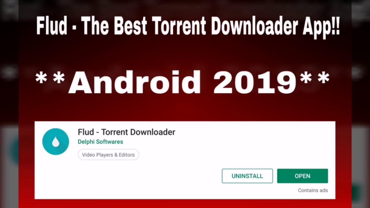10 best torrents 2019