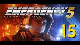 Emergency 5 (Служба спасения 5) прохождение на русском 15(Emergency 5 (Служба спасения 5) прохождение на русском Город Берлин. Квестовое задание