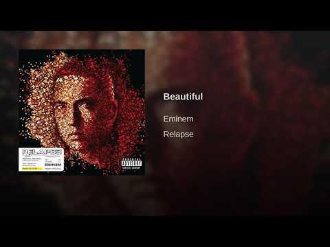 Eminem-Beautiful-(Explicit Audio)