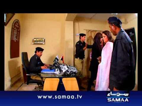 Wardaat Feb 22, 2012 SAMAA TV 1/4