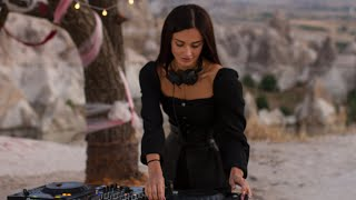 Korolova - Live @ Love Valley, Turkey 02.12.2020 / Melodic Techno & Progressive House DJ Mix