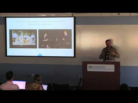 Organizing Through Communication in Public Sector Technology Design and Andrew Schrock
