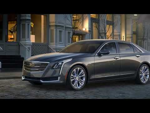 [WOW] 2019 Cadillac CT8 Review Rendered Price Specs Release Date - YouTube
