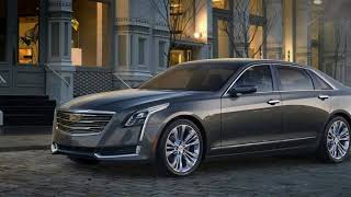 [WOW] 2019 Cadillac CT8 Review Rendered Price Specs Release Date