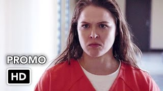 "Blindspot 2x20 Promo ""In Words, Drown I"" (HD) Season 2 Episode 20 Promo ft. Ronda Rousey"