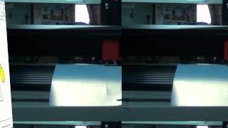 T-Shirt Making (CorelDraw, FlexiStarter, Cuyi CTO630 cutter plotter and heat press)