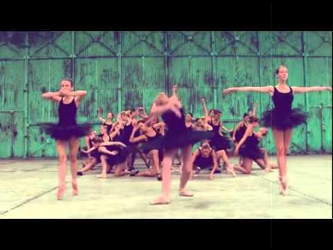 Skylar Grey- Dance Without You
