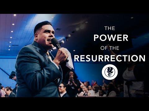 The Power of The Resurrection - Evangelist Hubert Zamora | April 1, 2018
