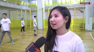 """СмотриСпорт//Студия современного танца """"Наш стиль"""" в Волгограде"""