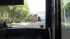 Mitfahrt im BVB (Basel) Mercedes Benz Citaro C2 G 7008 auf der Linie 30