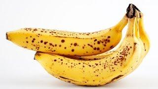 香蕉放两天就会变黑,水果店老板教我一招,这样放半个月都不会坏