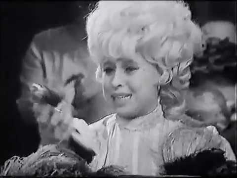 Wild Wild Women, The Coronation. 1969- Barbara Windsor.