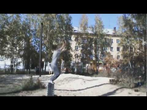 """Best Acrostreet Irkutsk Area 2011 """"HD Full"""""""