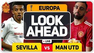 MANCHESTER UNITED vs SEVILLA! Filip STEVANOVIC Signs! Man Utd News