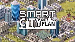 Smart City Plan - Nuevos vecinos 🏤