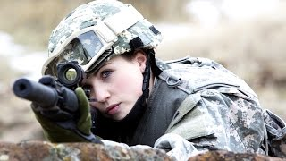 vuclip 7 Most Badass Female Soldiers