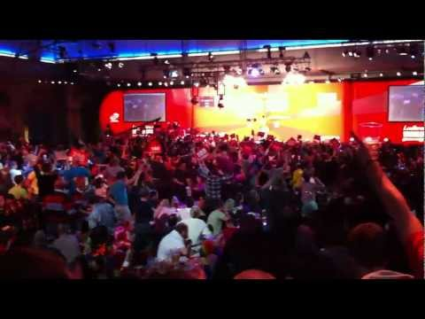 Chase the Sun - Darts Song PDC World Darts Championship 2011