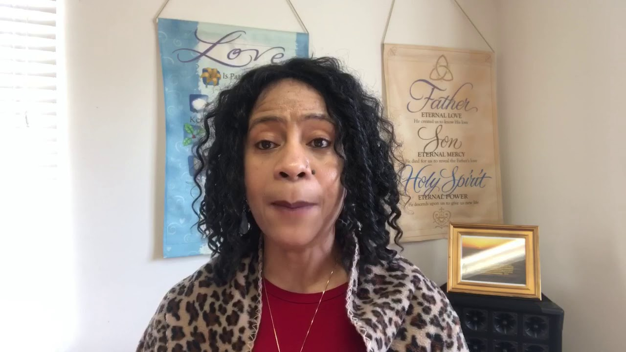 Prophetic Word March 2019
