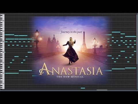 Once Upon a December - Anastasia (Music Box)