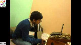 Sarangi Guru online Skype class learn to play Sarangi training program Indian classical music lesson