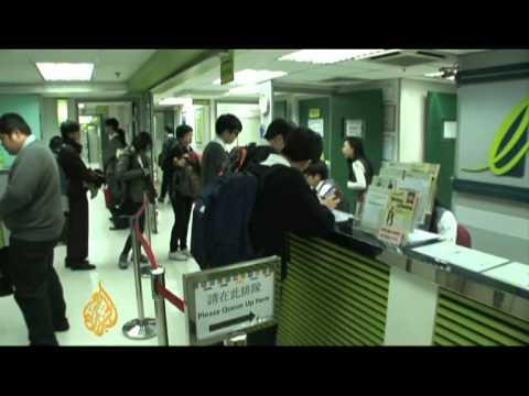 High marks for Hong Kong education