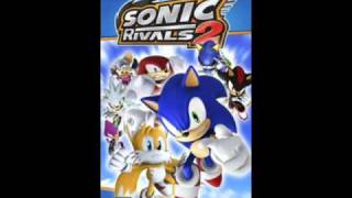 Blue Coast Zone Act 1 - Race To Win by Ted Poley (from Sonic Rivals 2)