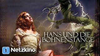 Hans und die Bohnenstange (Klassiker, Fantasy in voller Länge, ganzer Film auf Deutsch)
