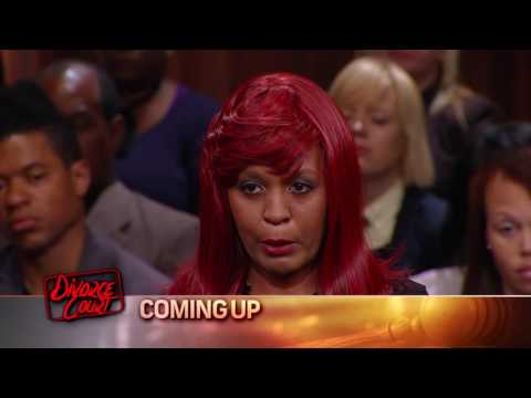 DIVORCE COURT Full Episode: Jackson vs Harris