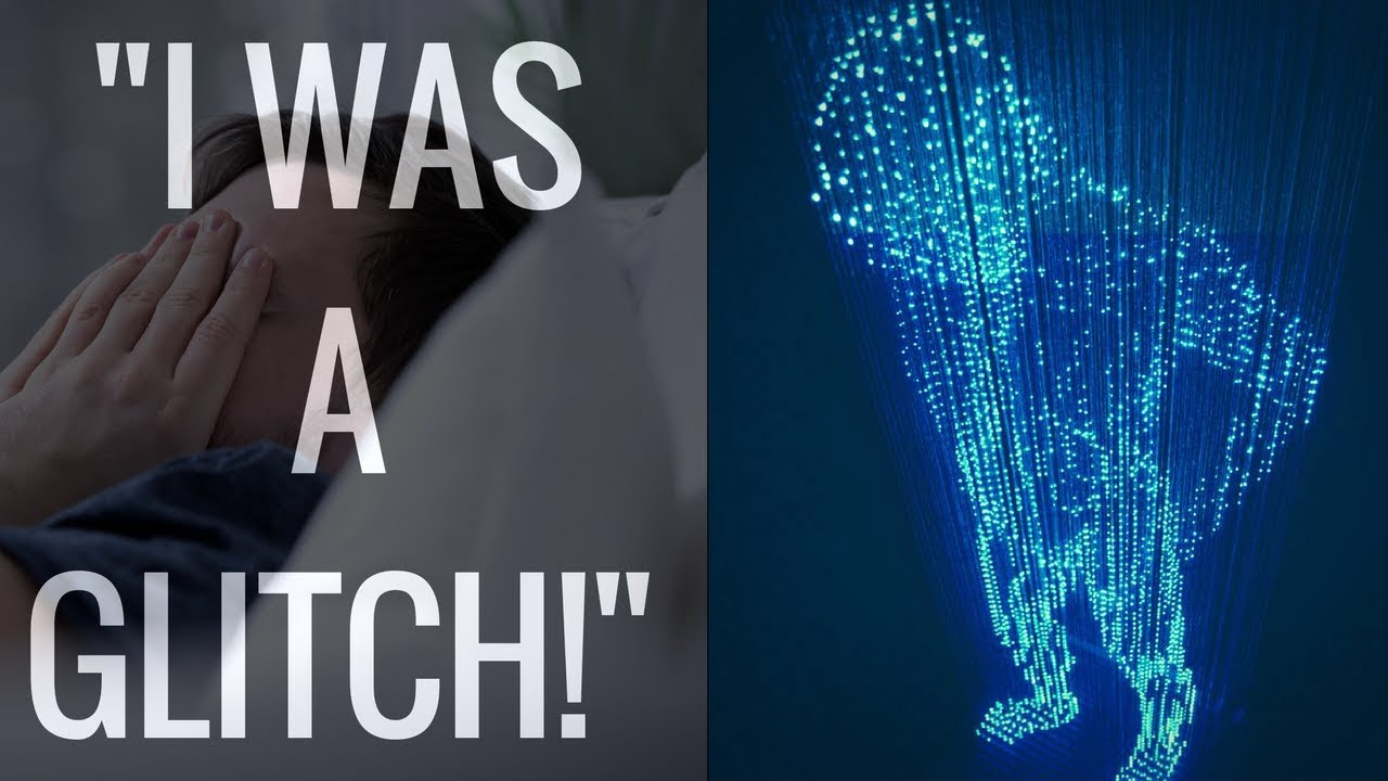 11Stories ofPeople Who Experienced aGlitch inthe Matrix