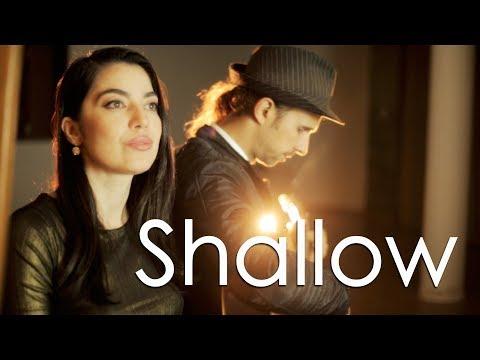 Shallow - legenda em Português - Trio Amadeus