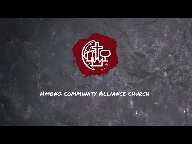 HCAC Sunday Service 04/25/21