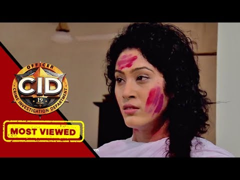 Best of CID – Abhijeet in Danger