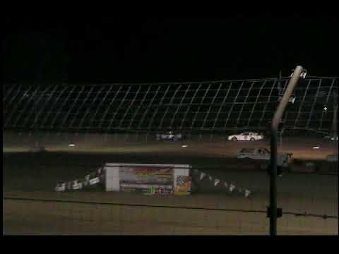 Montpelier Motor Speedway Thunder Cars Mike Oler Feature