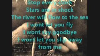 Tears of an angel (lyrics) By:Ryan Dan