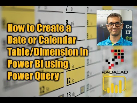 how-to-create-a-date-or-calendar-table-and-dimension-in-power-bi-using-power-query