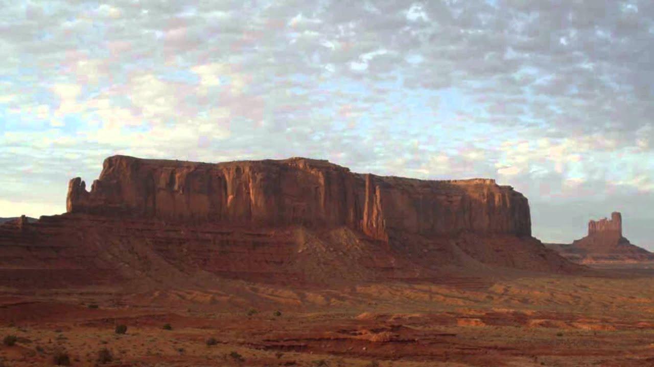 Arid Environment Landform Mesa  YouTube